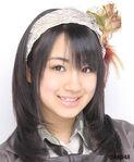 AKB48 Hayano Kaoru 2008