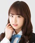 Kato Yuuka NMB48 2020