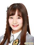 Zhou ShiYu SNH48 Mar 2018