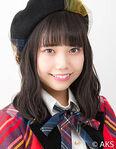 2018 AKB48 Chou Kurena