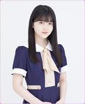 Kubo Shiori N46 Yoakemade CN