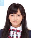 SNH48 ZengYanFen 2013B