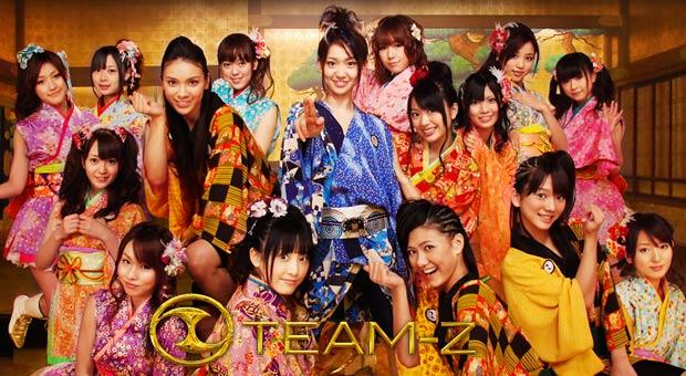 Team Z (Unit)