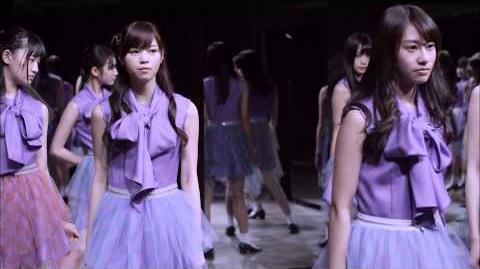 乃木坂46 『君の名は希望-DANCE&LIP ver