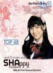 1stGE MNL48 Sharei Engbino
