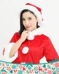 2017 Christmas NGT48 Sato Anju