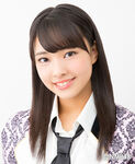 2017 NMB48 Yamada Suzu