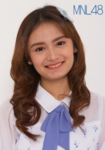 2019 April MNL48 Dana Leanne Brual