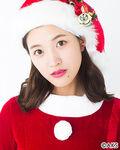 Imada Mina HKT48 Christmas 2018