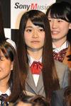 K46 Ishimori Nijika Debut