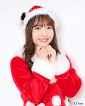 Kusakabe Aina NGT48 Christmas 2020