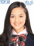 2018 April MNL48 Cristine Jan Elaurza