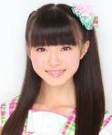 3rdElection IchikawaMiori 2011