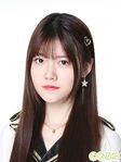 Gao XueYi GNZ48 June 2018