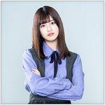 Yoshida Ayano Christie N46 Zambi