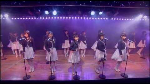 AKB48_Sakura_no_Hanabiratachi_Full_PV