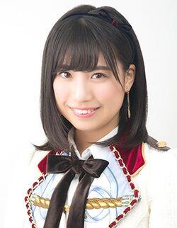 Arai Yuki SKE48 2017.jpg