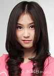 JKT48 Michelle Christo Kusnadi 2014