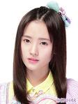 Ju JingYi SNH48 Mar 2016