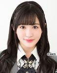Sato Kiara AKB48 2019