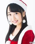 Watanabe Akari HKT48 Christmas 2018