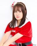 Nishimura Nanako NGT48 Christmas 2020