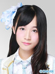 Chen Ke SNH48 Oct 2015