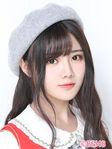 Hu XiaoHui BEJ48 Dec 2017
