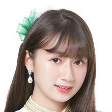Jiang ShuTing SNH48 June 2017.jpg