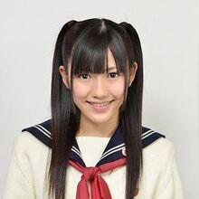 Mayu Sakura Kara no Tegami.JPG