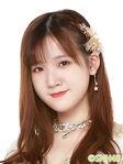 Wang JiaLing SNH48 Oct 2017