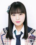 2018 HKT48 Yamauchi Yuna
