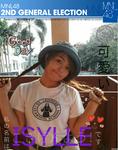 2ndGE MNL48 Chrisylle Joy Mondejar