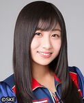 Aoumi Hinano SKE48 2018