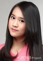Milenia Christien Glory Goenawan