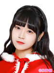 Lu TianHui SHY48 Dec 2018