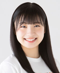 Orisaka Koharu NMB48 Debut 2020.jpg