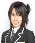 SKE48 NakanishiYuka 2010