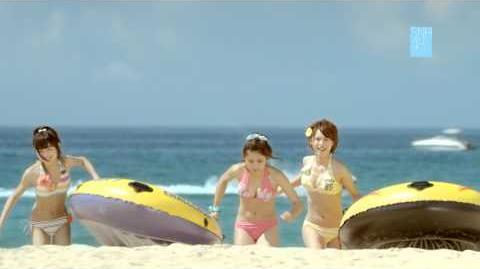 SNH48《马尾与发圈》官方正式版