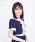 Takayama Kazumi N46 Yoakemade CN