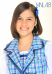 2018 June MNL48 Guinevere Muse