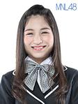 2018 May MNL48 Vemberneth Villanueva