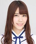 Kawago Hina N46 Taiyou Knock