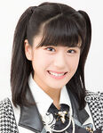 Matsumura Miku AKB48 2019
