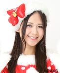 SKE48 Dec 2015 Sato Sumire