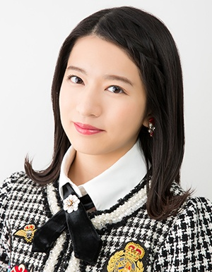 Takeuchi Miyu