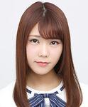 Kawago Hina N46 Influencer