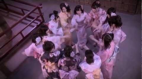 2012_5_16_on_sale_9th.Single_あうんのキス_MV(special_edit_ver.)
