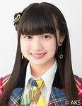 2018 AKB48 Yamada Kyoka