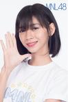 2018 August MNL48 Daniella Mae